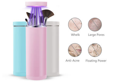 Aluminum 265-275nm 800mA Makeup Brush UV Sterilizer Box